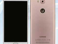 Gionee F5 Specifications