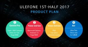 Ulefone 2017