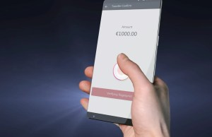 in-display fingerprint sensor