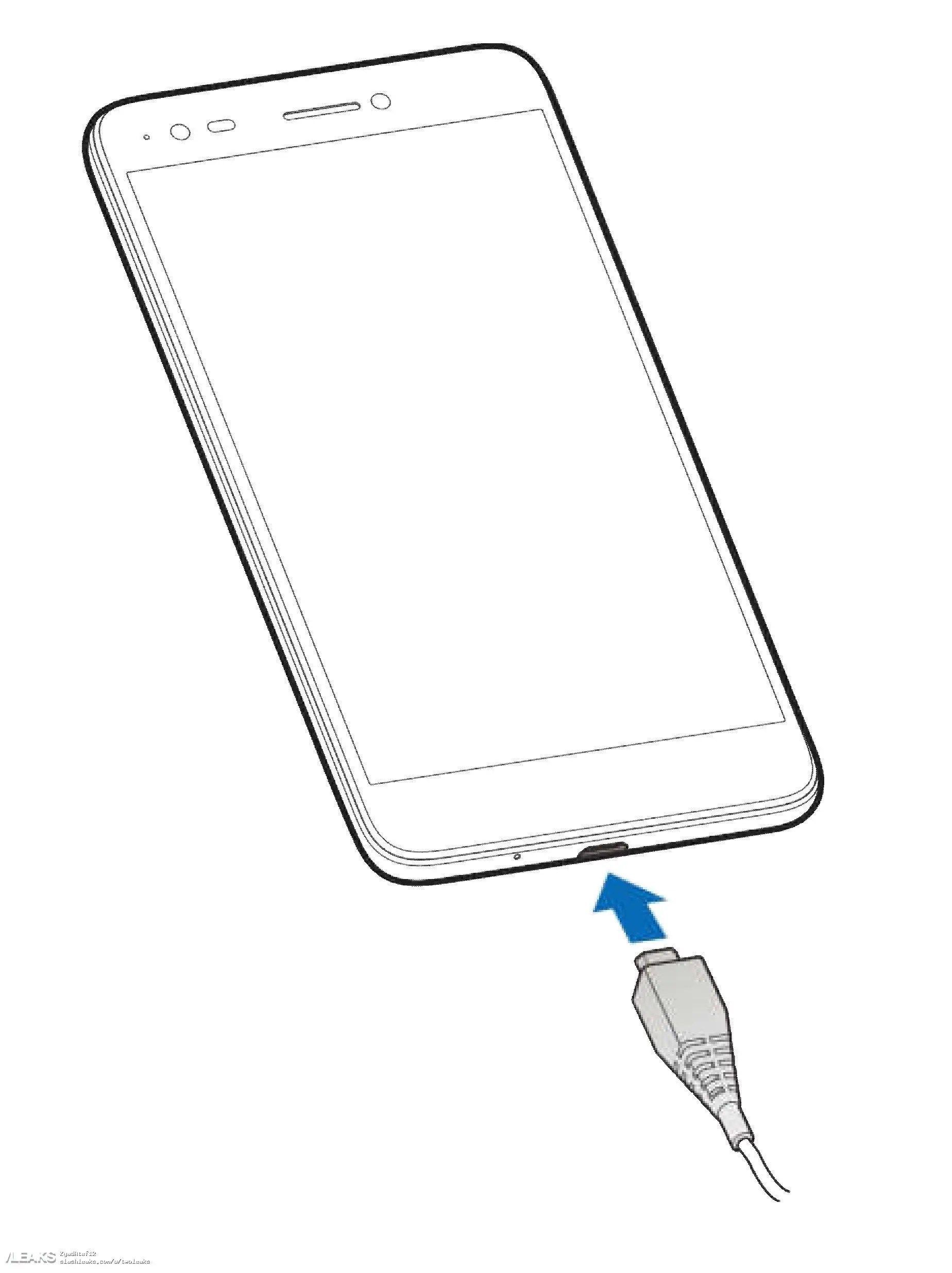 ZTE Blade A6 Max gets the nod from FCC, user manual pics