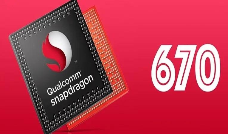 Snapdragon 670 GPU Performance Is Amazing