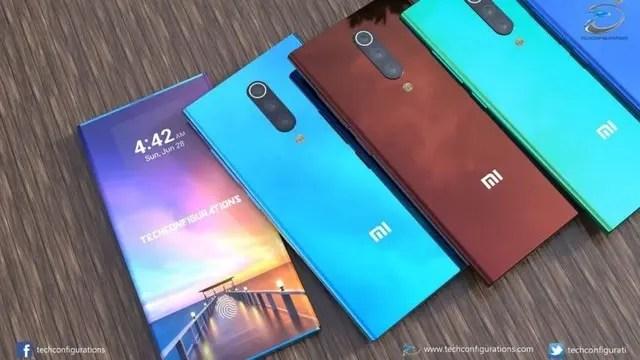 Xiaomi Mi 10 (Xiaomi Devices)
