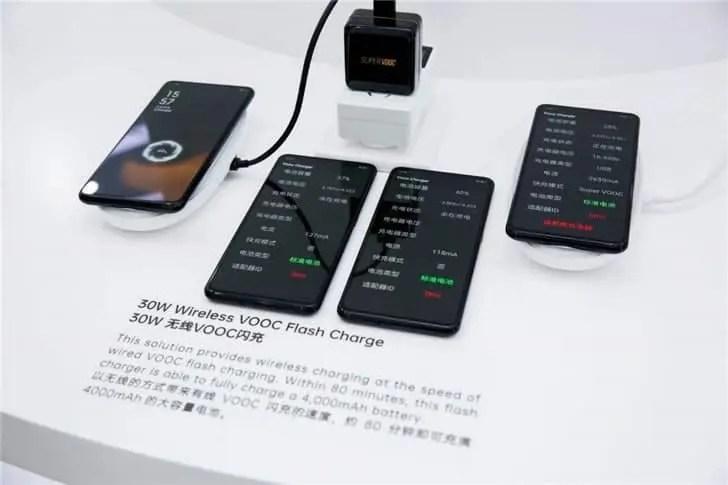 20191210 133400 749 - أوبو تكشف عن نموذج أول جوال يدعم كاميرا مخفية بالكامل تحت الشاشة