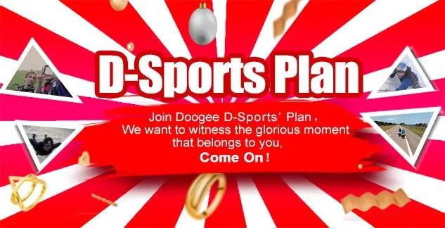 D-sports
