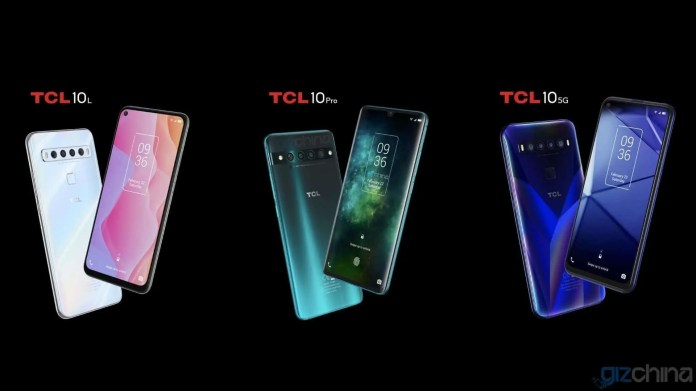 TCL 10 Series