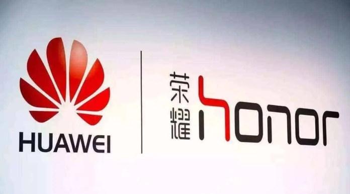 Huawei sells Honor