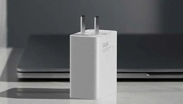 Xiaomi 55W GaN charger