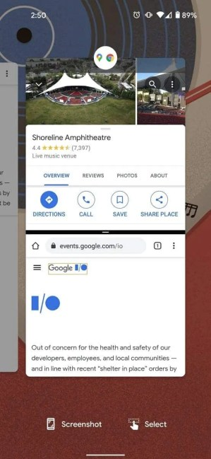 Google is returning useful features on Android 12