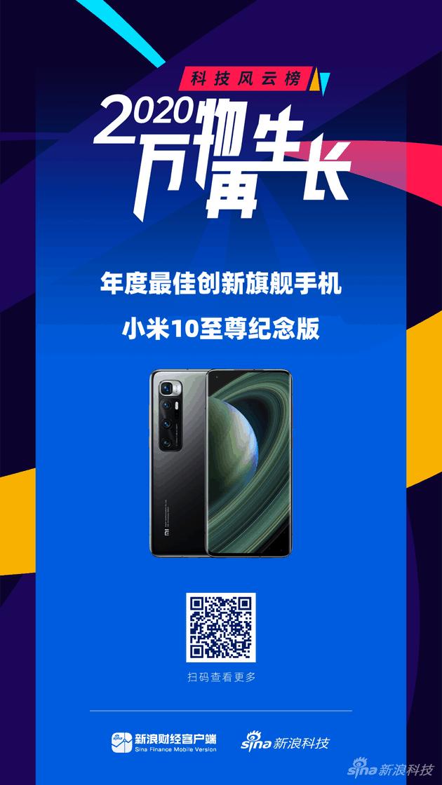 Xiaomi Mi 1 Ultra - the best smartphone of the year