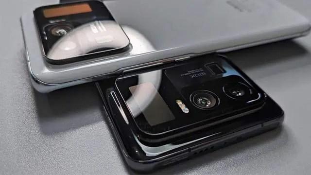Xiaomi Mi 11 Ultra flagship phones Xiaomi flagship