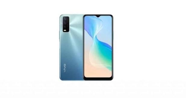 """شركة """"vivo"""" الصينية تكشف عن هاتفها الجديد """"vivo Y30g"""""""