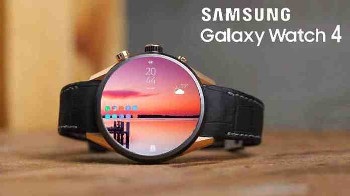 Samsung Galaxy Watch4 Renders Reveal MWC 2021: Samsung Galaxy New Watches for you.