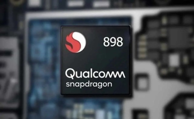 Qualcomm Snapdragon 898 Makes Its Geekbench Debut, See Scores