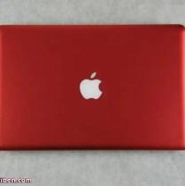macbook pro clone red