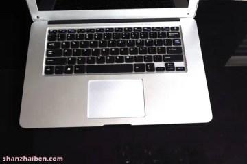 latest macbook air clone in china