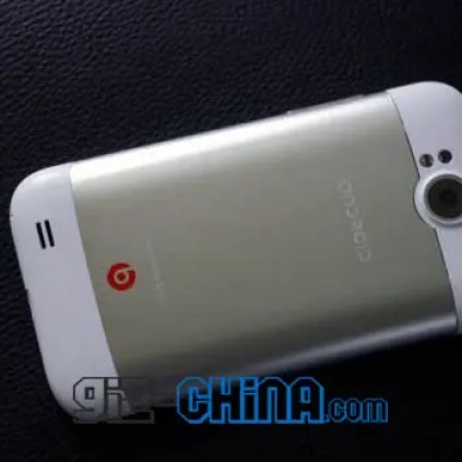 5 inch android monster beats phone low cost china