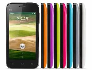 top chinese phones xiaomi m1