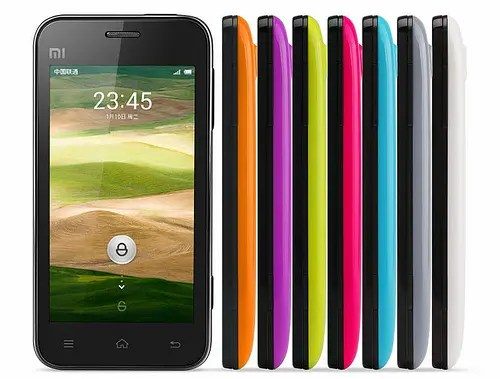 low cost dual core xiaomi m1 youth available