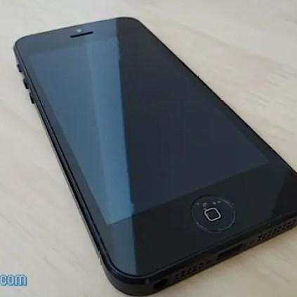 GooPhone i5 hands on reivew