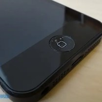 GooPhone i5 home button