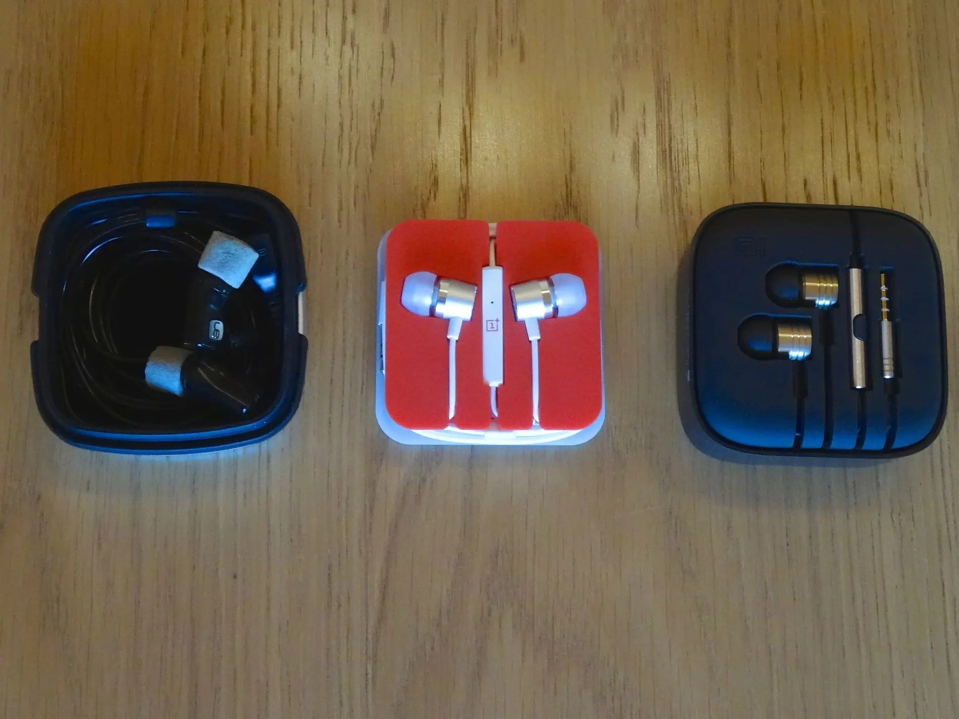 OnePlus earbuds A silver bullet of sound  Gizchinacom