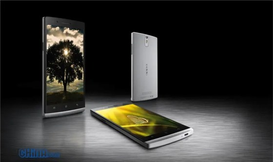 Oppo find 5 launch details