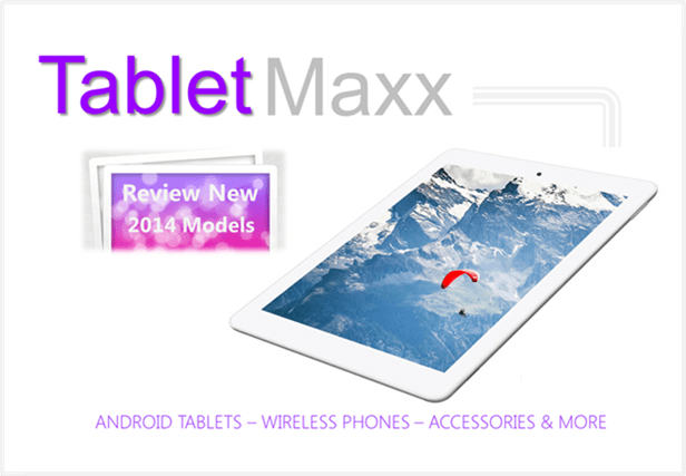 New U.S Reseller Features Leading Import Android tablets ...