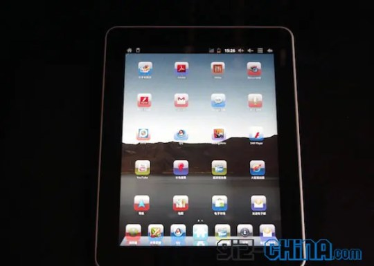 buy android 4 new ipad knock off china
