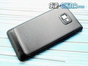 samsung galaxy S2 clone with 8 mega pixel camera