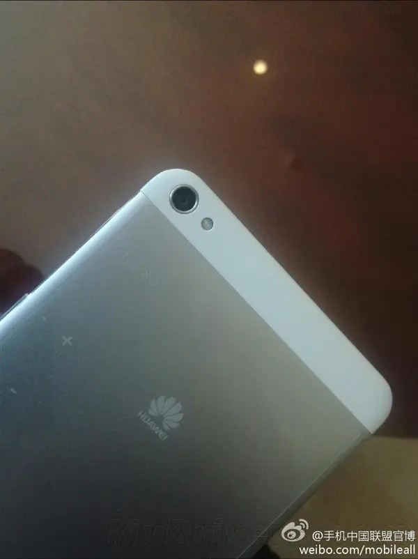 huawei mediapad x1 leaked photos
