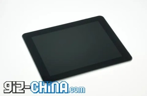 4th generation ipad knock off china android tablet