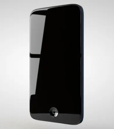 iphone 5 concept image.iphone 5 4 inch screen,iphone 5 lg screen