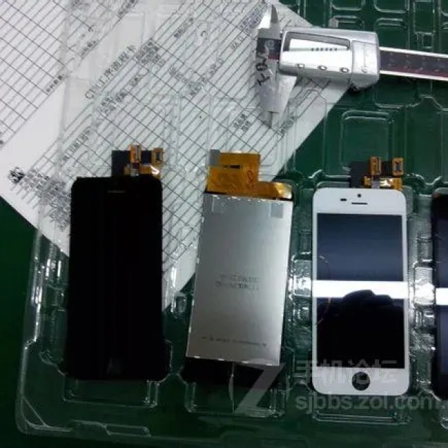 iphone 5s leaked photos 3