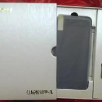 jiayu g4 unboxing 3