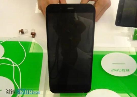 jiayu g6 5.7-inch 1080 phablet