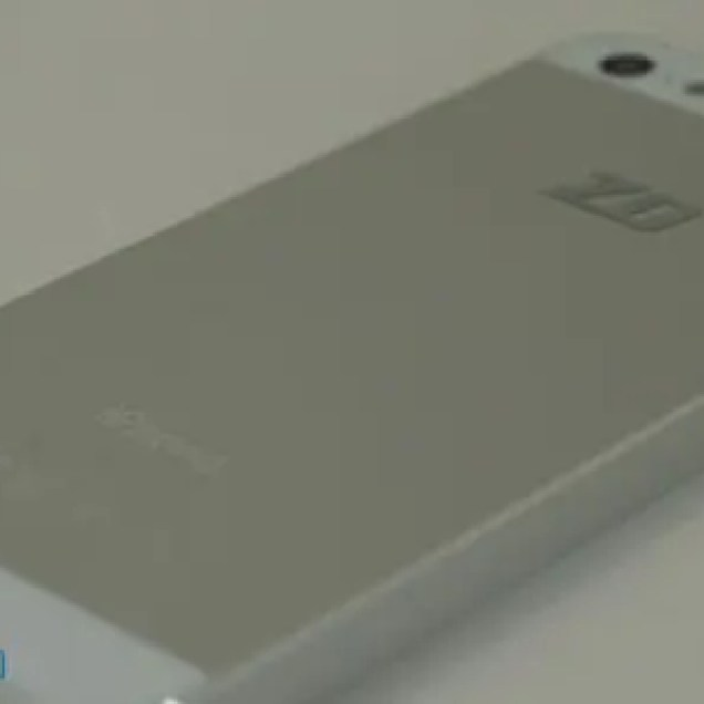 kuphone iphone 5 clone real photos and specification