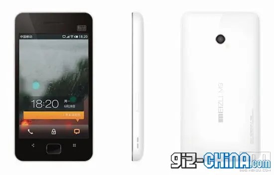 Quad Core Meizu MX Set For September Unveilling