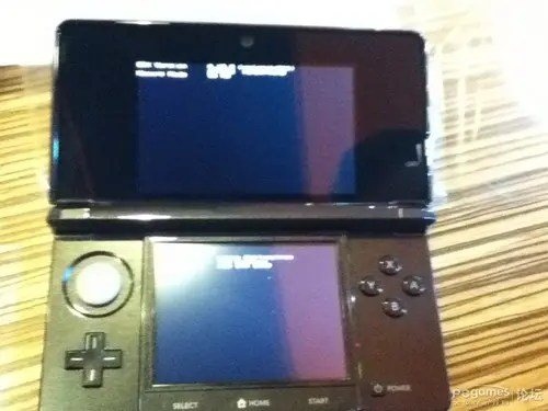 Nintendo 3ds Leaked From Chinese Factory Gizchina Com