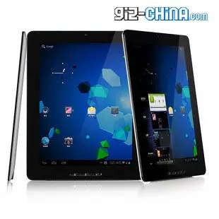 Onda 1 5 Ghz Android Ics Tablet With Ips Screen Coming