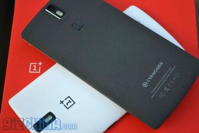 oneplus one sandstone 64gb review