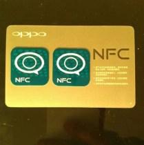 oppo find 5 nfc