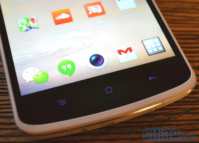 Oppo N1 Review The Most Fun You Can Have With A