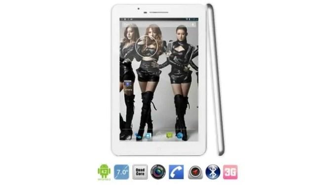 orient tab 7 plus built-in 3G
