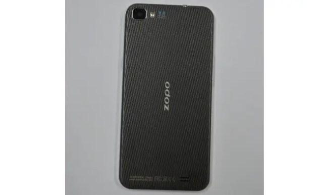 quad-core zopo phone leaked