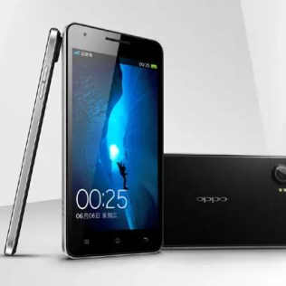 top chinese phone oppo finder
