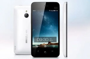 top chinese phones meizu 2-core