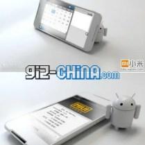 xiaomi mi2 leaked concept