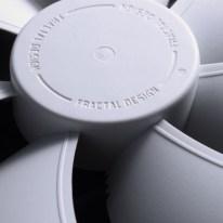 Ventiladores Fractal Dynamic