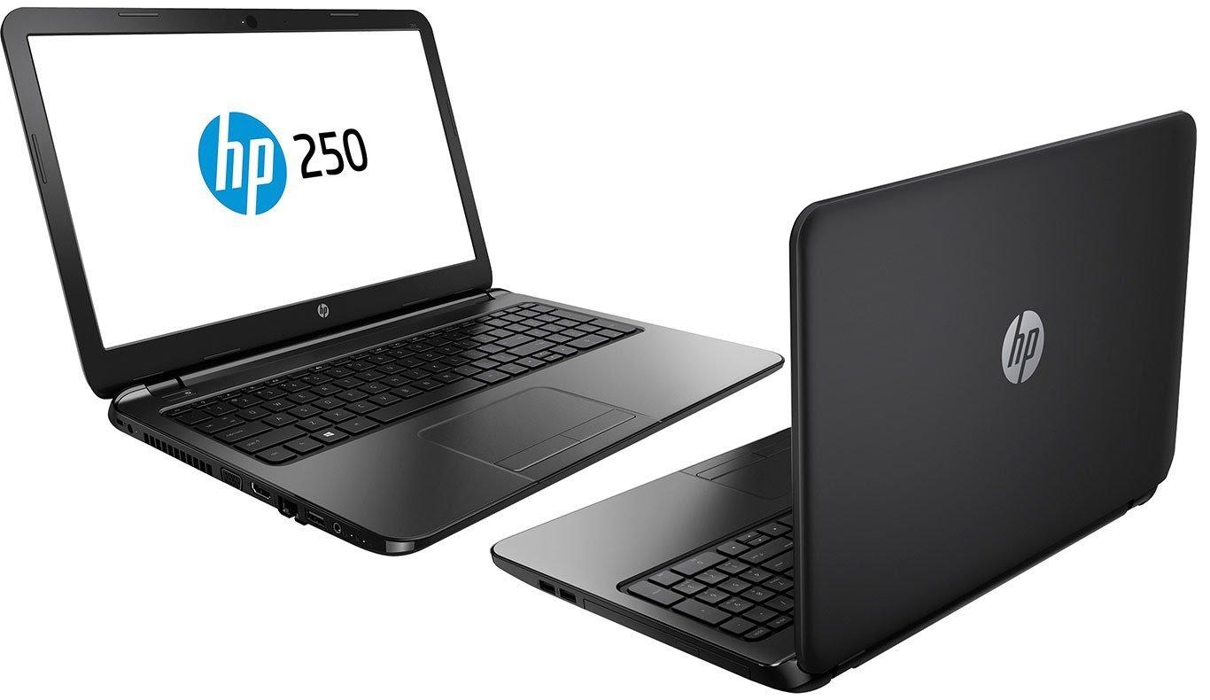 HP 250 G5, analizamos todas sus variantes