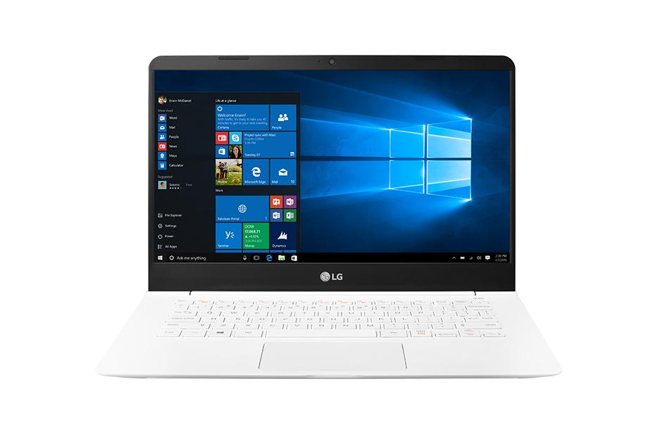 LG 14Z960-G, un portátil con pantalla Ultra Slim a un precio irresistible